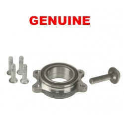 Genuine Wheel Bearing Kit Front or Rear Fits Audi