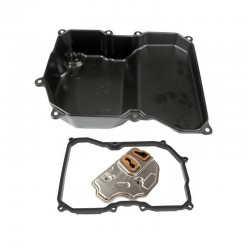 TRANSMISSION OIL PAN, OIL PAN GASKET & FILTER PASSAT BEETLE CC GOLF JETTA