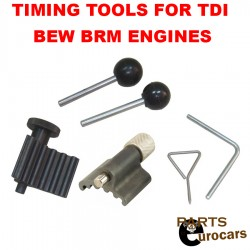 TIMING BELT TOOLS FOR DIESEL TDI BEW BRM AND MORE