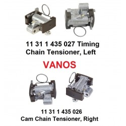 Camshaft Timing Chain Tensioners For Cam Chain Left and Right FOR BMW LAND ROVER