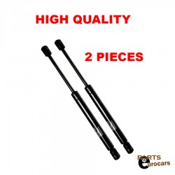 Trunk Lift Support Rod Replacement Set Mercedes-Benz