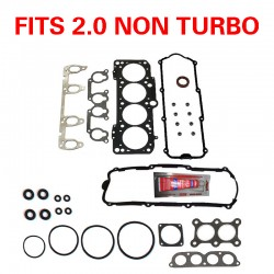 Cylinder Head Gasket Set Fits VW Golf Jetta Beetle