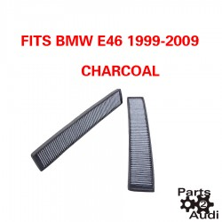 Cabin Air Filter Fits BMW E46