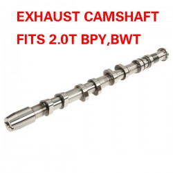 Camshaft Exhaust Fits Audi VW BPY BWT Engine