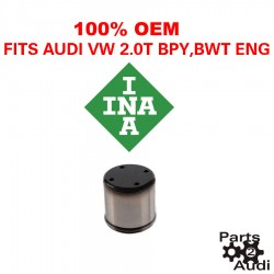 INA Fuel Pump Cam Follower for Fuel Pump Push Rod Fits Audi VW
