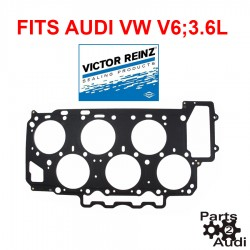 VICTOR REINZ Engine Cylinder Head Gasket For Audi VW V6