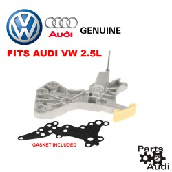 GENUINE VW Engine Timing Chain Tensioner Upper w Gasket For Audi VW
