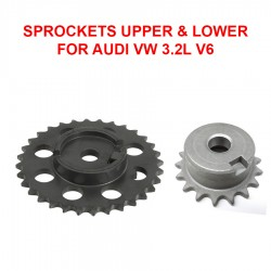 TIMING CHAIN SPROCKET KIT FOR AUDI VW Touareg V6 BAA Engine