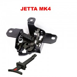 HOOD LATCH LOCK VOLKSWAGEN  GOLF GTI  JETTA ALL MK IV BODIES