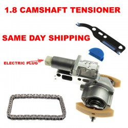 AUDI A4 PASSAT  CAM CAMSHAFT CHAIN TENSIONER KIT CAM CHAIN SET 3pcs