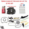 Timing Chain Kit Complete 37pcs For Audi VW 2.0T TSI CAEB,CBFA,CCTA and CETA ENG