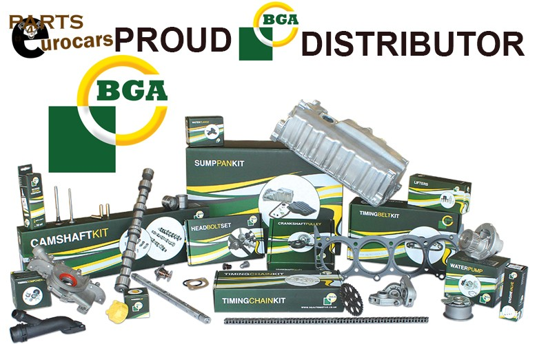 PARTS4 EUROCARS; PROUD BGA DISTRIBUTOR IN USA