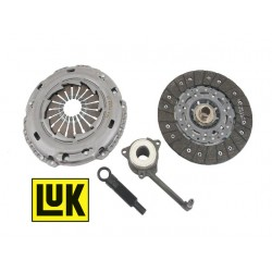 OEM Clutch Kit w Std Clutch 240mm For AUDI VOLKSWAGEN