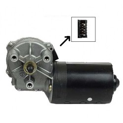 Wiper Motor Volkswagen Golf,Jetta, Eurovan WINDSHIELD 5 wires plug