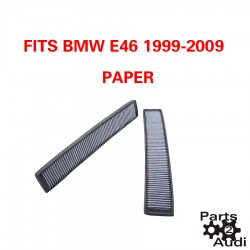 Cabin Air Filter Paper Fits BMW E46
