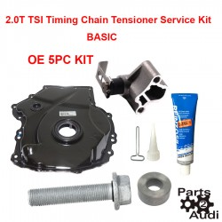TSI Timing Chain Tensioner Service Kit Basic FOR AUDI VW CBFA CCTA Eng