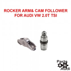 ENGINE ROCKER ARM AND CAM FOLLOWER FOR AUDI VW TSI