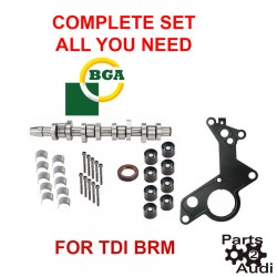 OEM Complete Camshaft Replacement KIT VW MK5 Jetta TDI BRM