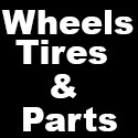 Wheels,Tires & Parts
